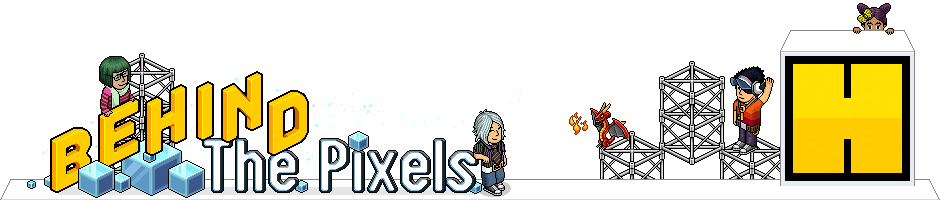 How To Build And Host The Battle Banzai Game Behind The Pixels