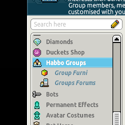How to Create a Group in the Habbo Hotel 2016