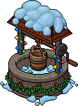 Final version of the Wishing Well LTD, by MrCroissant.